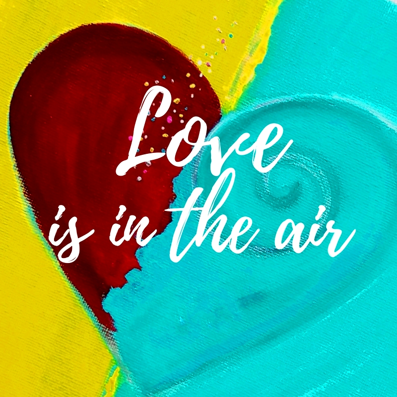 Love Herzklopfen